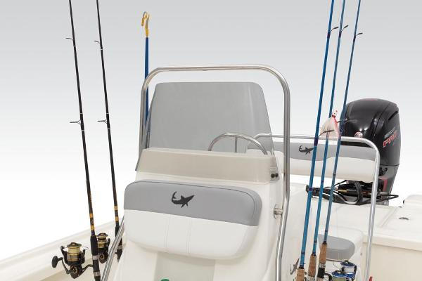 2021 Mako boat for sale, model of the boat is 18 LTS & Image # 32 of 58