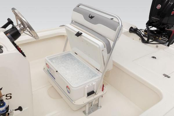 2021 Mako boat for sale, model of the boat is 18 LTS & Image # 43 of 58
