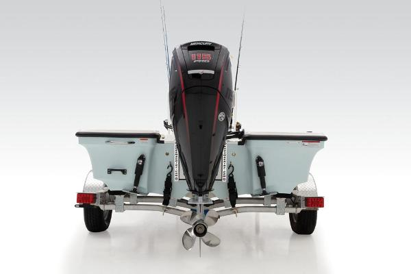 2021 Mako boat for sale, model of the boat is 18 LTS & Image # 45 of 58