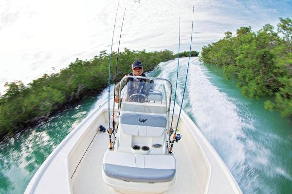 2021 Mako boat for sale, model of the boat is 18 LTS & Image # 57 of 58