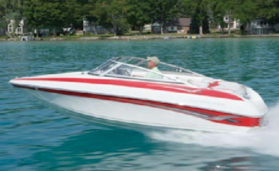 2011 CROWNLINE 18 SS for sale