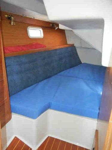 Catalina 36 MkII For Sale Purchase