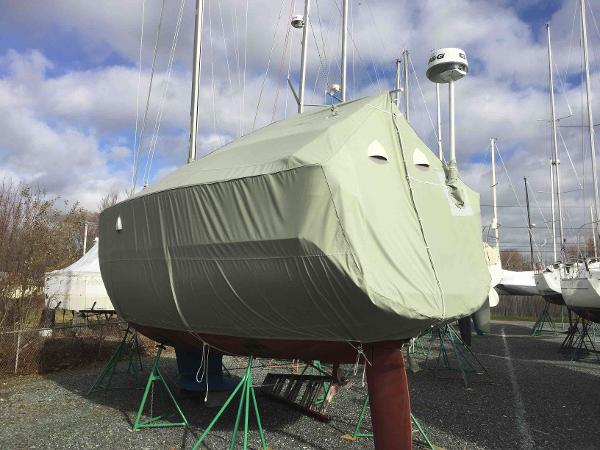 Catalina 36 MkII Sell New England