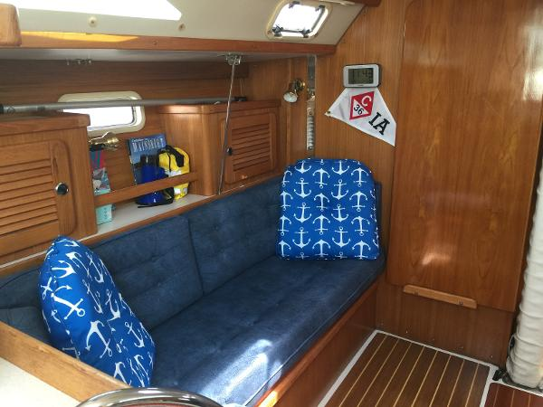 Catalina 36 MkII For Sale Buy
