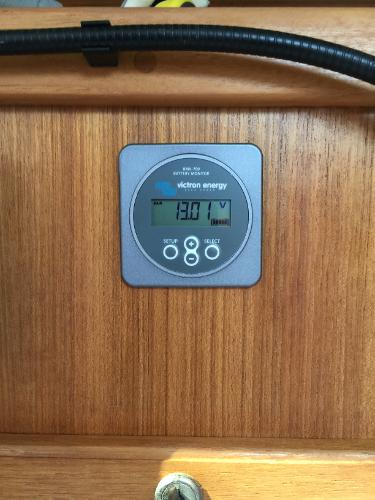 Catalina 36 MkII For Sale Connecticut