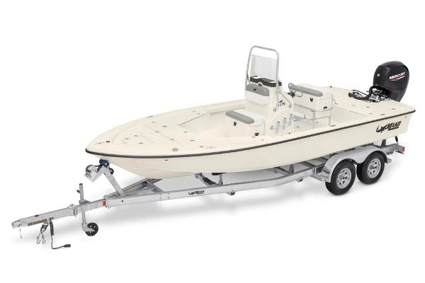 2021 Mako boat for sale, model of the boat is 21 LTS & Image # 1 of 61