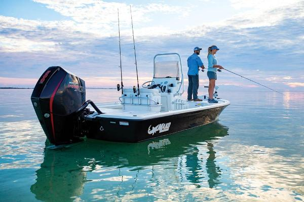 2021 Mako boat for sale, model of the boat is 21 LTS & Image # 3 of 61