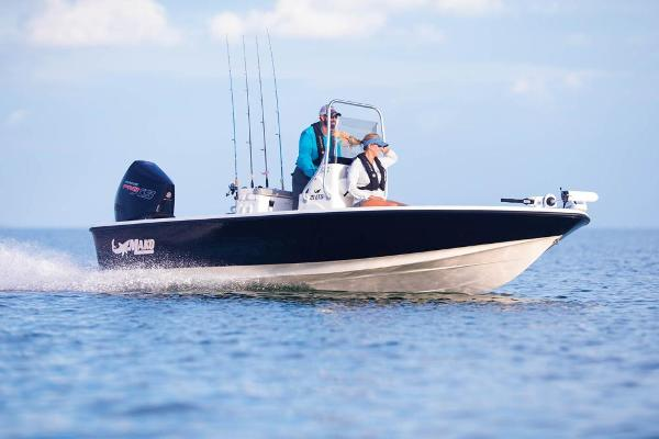 2021 Mako boat for sale, model of the boat is 21 LTS & Image # 4 of 61
