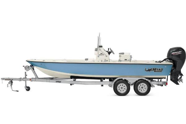2021 Mako boat for sale, model of the boat is 21 LTS & Image # 10 of 61