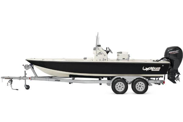 2021 Mako boat for sale, model of the boat is 21 LTS & Image # 11 of 61