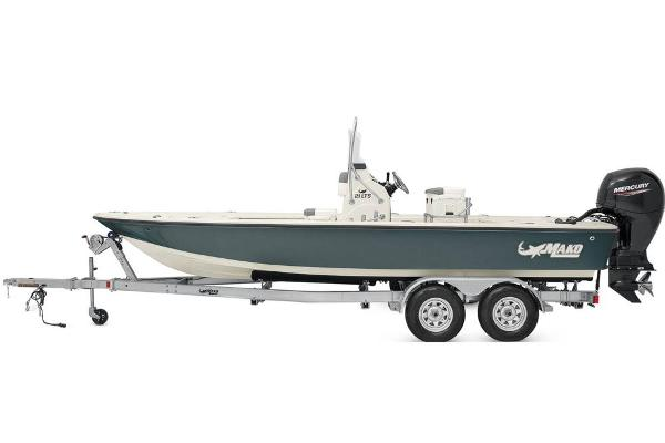 2021 Mako boat for sale, model of the boat is 21 LTS & Image # 13 of 61
