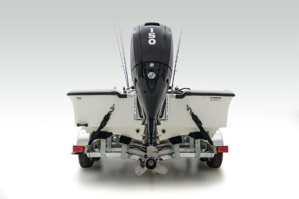 2021 Mako boat for sale, model of the boat is 21 LTS & Image # 25 of 61
