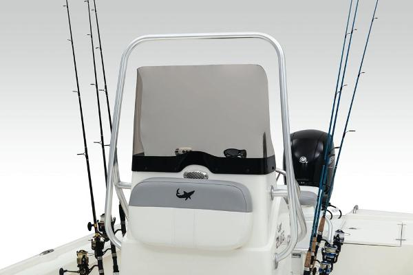 2021 Mako boat for sale, model of the boat is 21 LTS & Image # 34 of 61