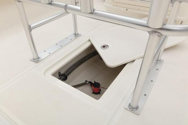 2021 Mako boat for sale, model of the boat is 21 LTS & Image # 46 of 61