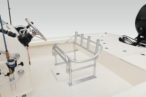 2021 Mako boat for sale, model of the boat is 21 LTS & Image # 47 of 61