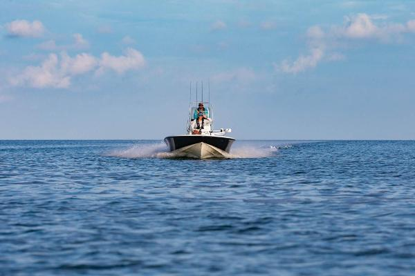 2021 Mako boat for sale, model of the boat is 21 LTS & Image # 60 of 61