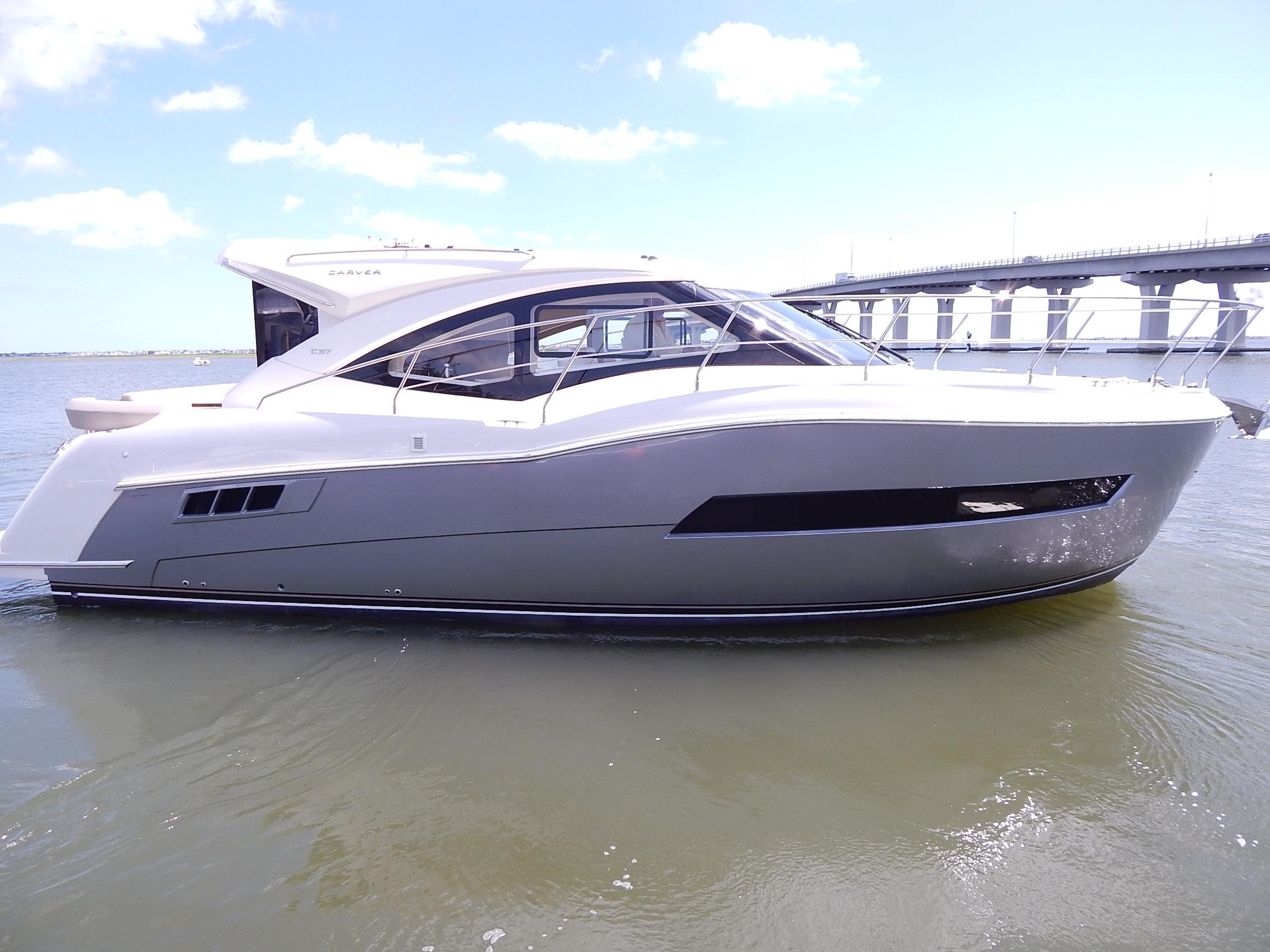 2018 Carver C37 Somers Point, New Jersey - Waterfront Marine