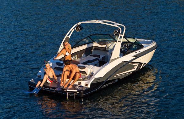 2016 CHAPARRAL VORTEX 223 VRX for sale