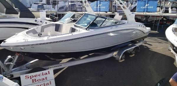 2019 CHAPARRAL 23 H2O SPORT for sale