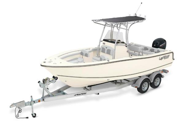 2021 Mako boat for sale, model of the boat is 214 CC & Image # 1 of 79