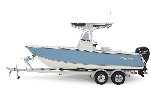 2021 Mako boat for sale, model of the boat is 214 CC & Image # 8 of 79