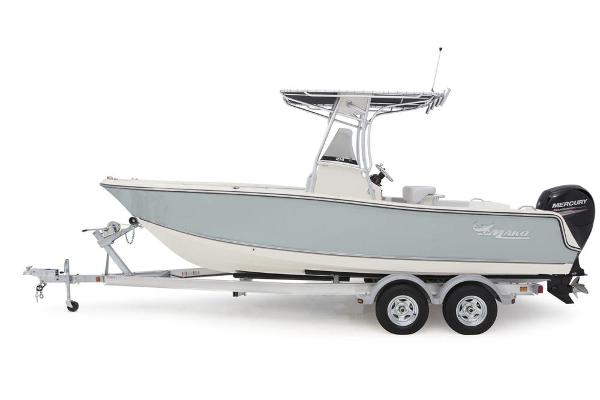 2021 Mako boat for sale, model of the boat is 214 CC & Image # 13 of 79