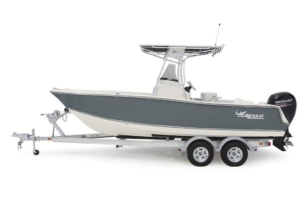 2021 Mako boat for sale, model of the boat is 214 CC & Image # 14 of 79