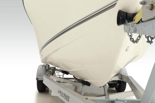 2021 Mako boat for sale, model of the boat is 214 CC & Image # 24 of 79