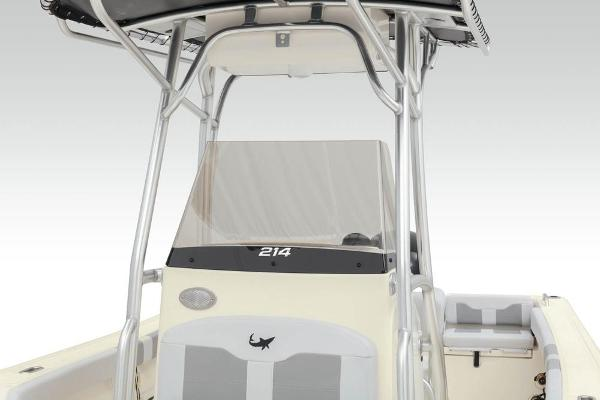 2021 Mako boat for sale, model of the boat is 214 CC & Image # 48 of 79