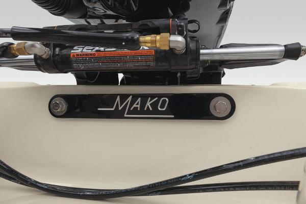 2021 Mako boat for sale, model of the boat is 214 CC & Image # 70 of 79