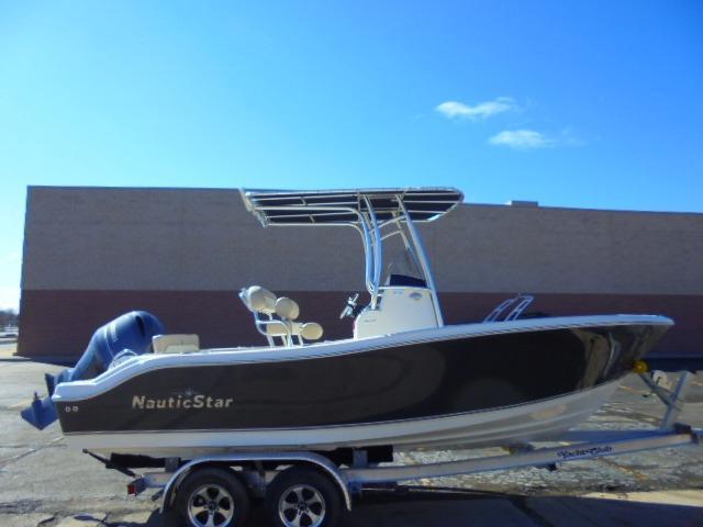 NauticStar20XS Offshore