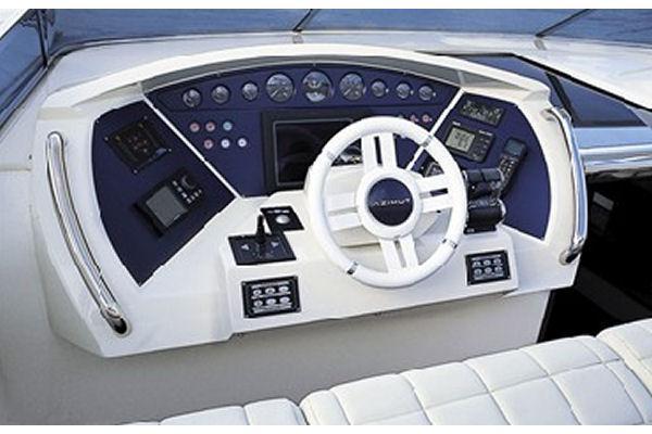 103 Azimut Manufacturer Provided Image