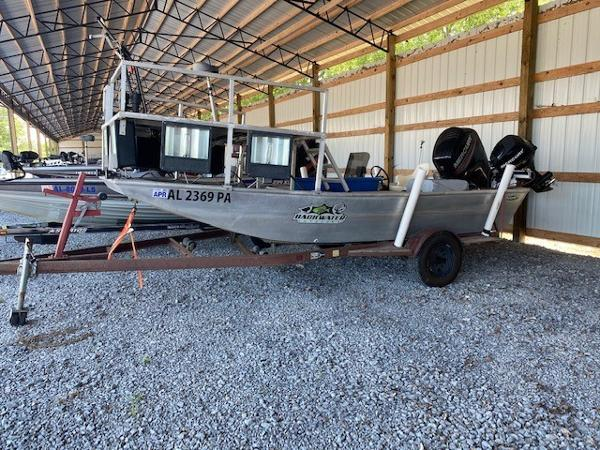 1981 CUSTOM BOWFISHING for sale