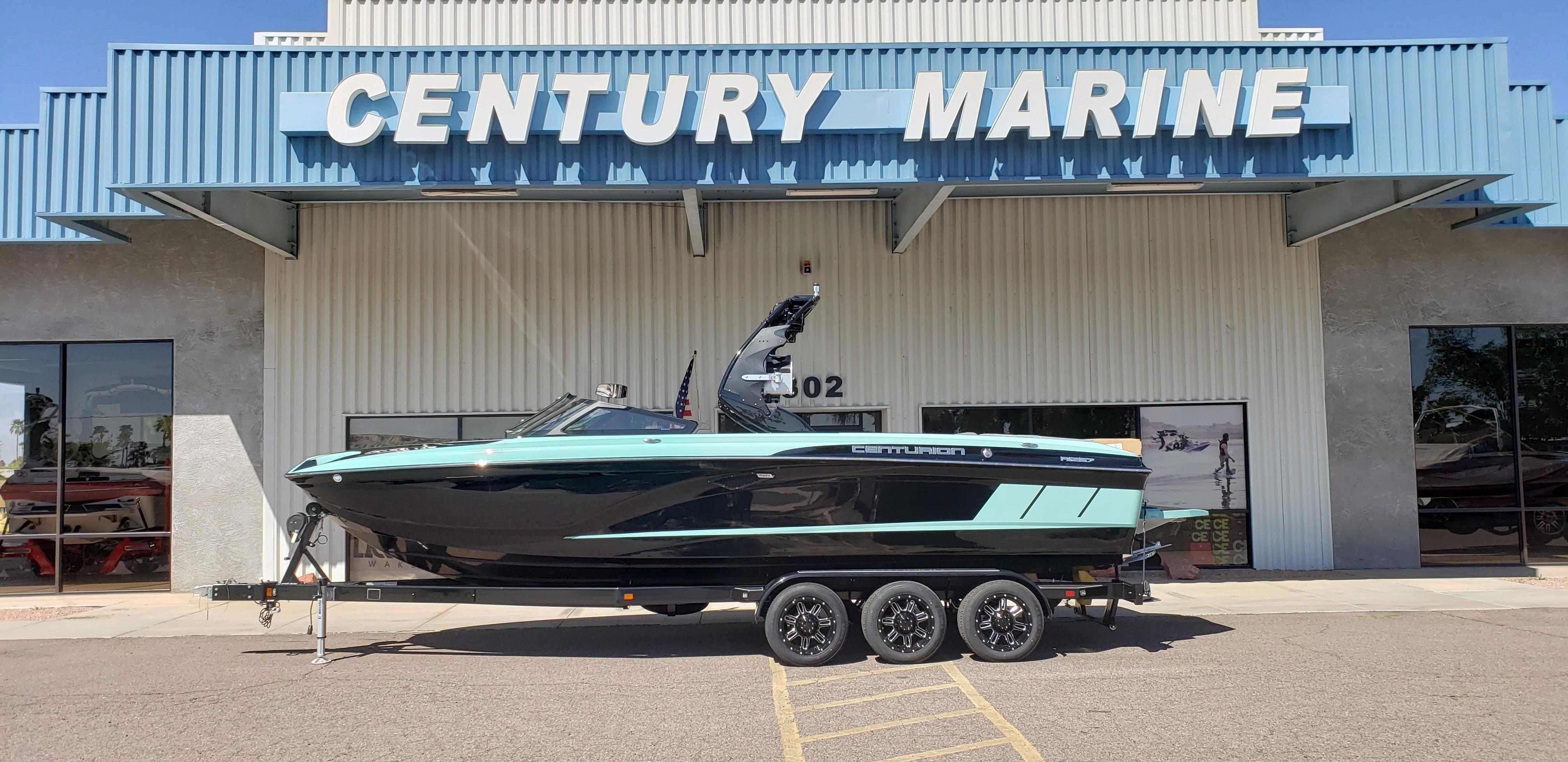 Centurion Boats For Sale >> New Centurion Boats For Sale Century Marine