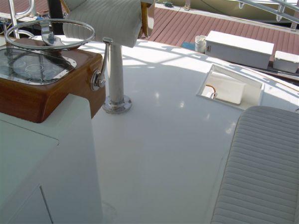 Port Outboard Engine Room