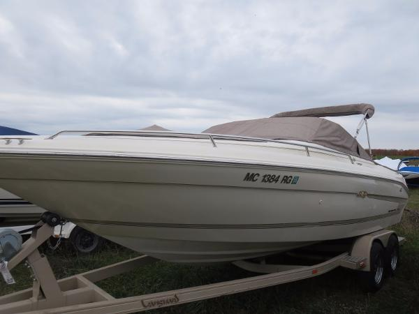 Used bowriders For Sale » Grand Bay Marine - Traverese City