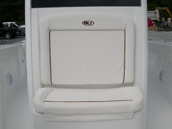 Gamefish 27 Forward Seat Photo 24