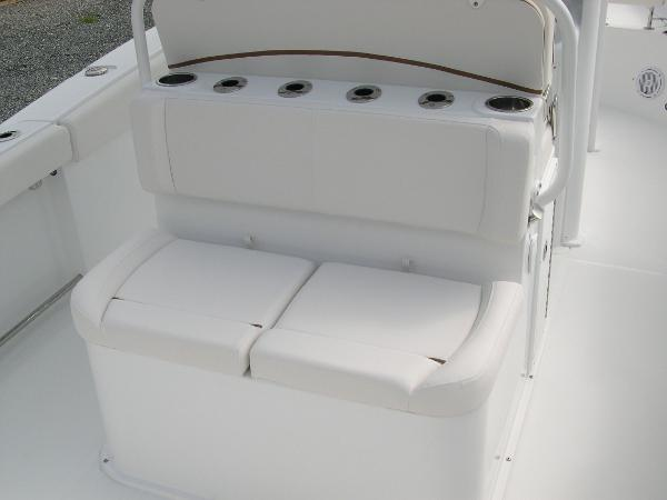 Gamefish 27 Forward Seat Photo 48
