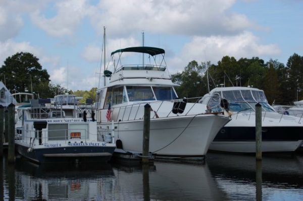 Egg Harbor motoryacht Motor Yachts. Listing Number: M-3149720