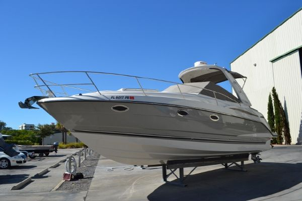 The hull truth boating and fishing forum sold 2010 32 for Monterey sport fishing