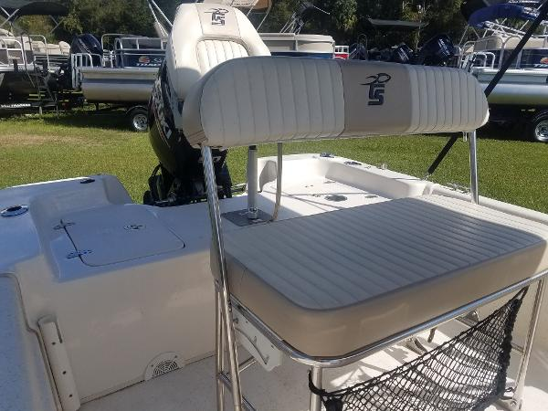 2017 Carolina Skiff boat for sale, model of the boat is JVX 16 & Image # 7 of 10