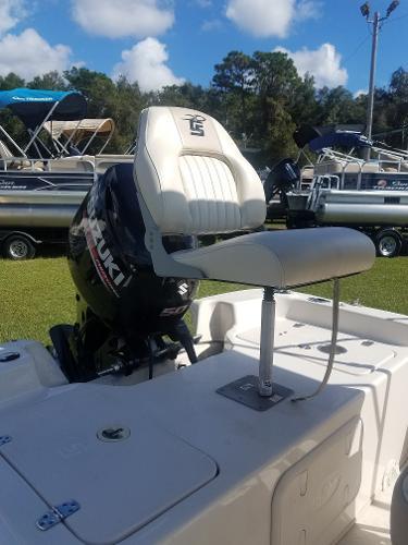 2017 Carolina Skiff boat for sale, model of the boat is JVX 16 & Image # 8 of 10