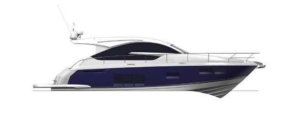 Fairline Targa 48GT