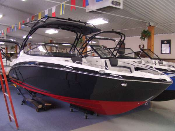 For sale new 2017 yamaha 242 limited s e series in for Yamaha 242 for sale