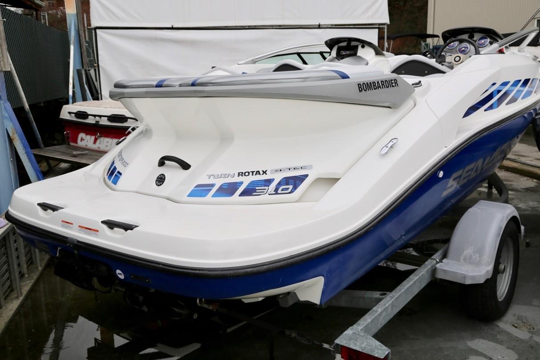 2004 Sea-Doo Sport Boats Speedster 200