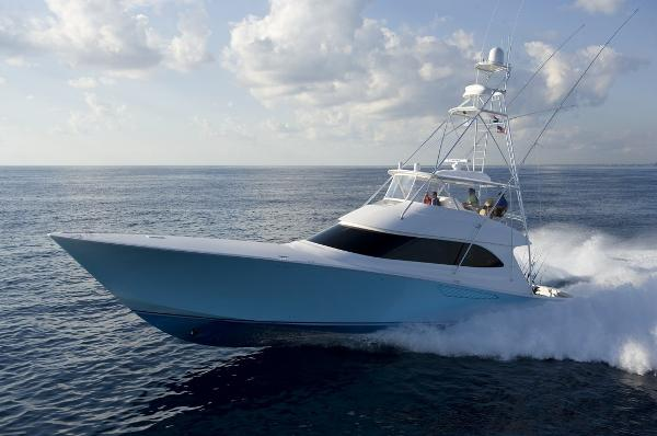 New viking yachts inventory for Viking sport fish