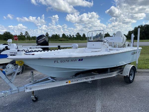 2019 SEA PRO 172 for sale
