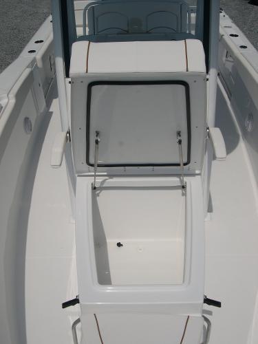Gamefish 27 Coffin Box Photo 13