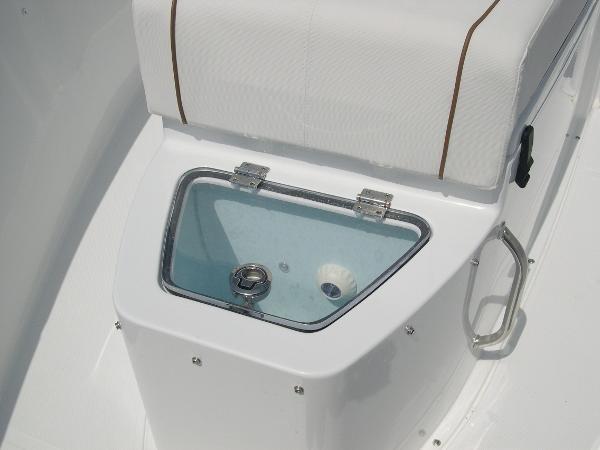 Gamefish 27 Coffin Box Photo 15