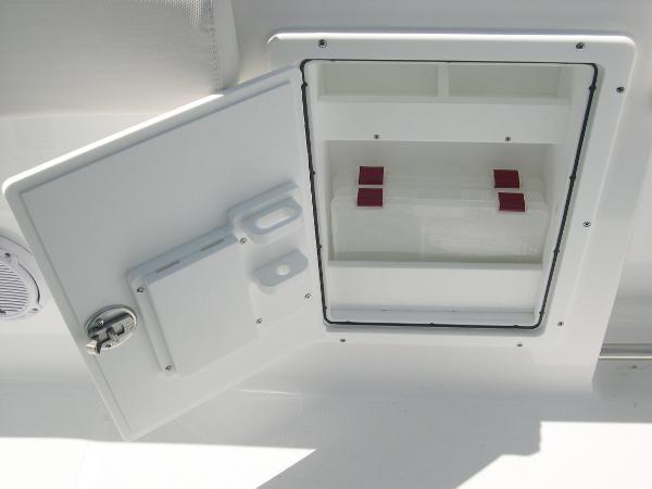 Gamefish 27 Coffin Box Photo 33
